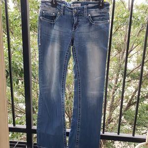 DayTrip Leo Bootcut Jeans